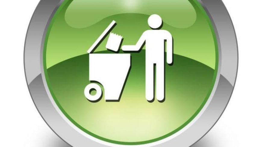 Obavijest o odvozu otpada
