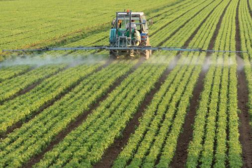 Tečaj održive uporabe pesticida