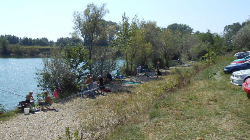 Natjecanje mladih ribolovaca