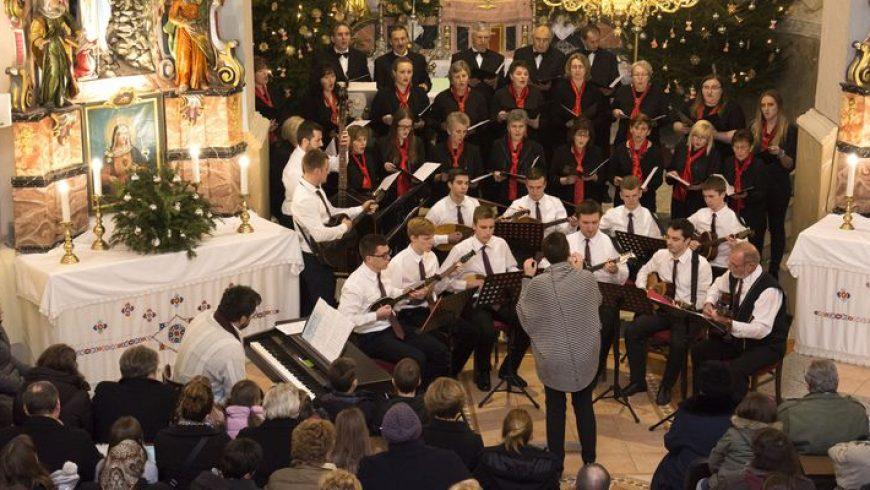 Svečani Božićni koncert