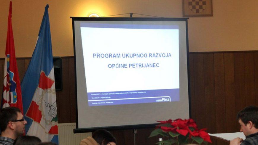 Održana 13.sjednica općinskog vijeća u širem sastavu