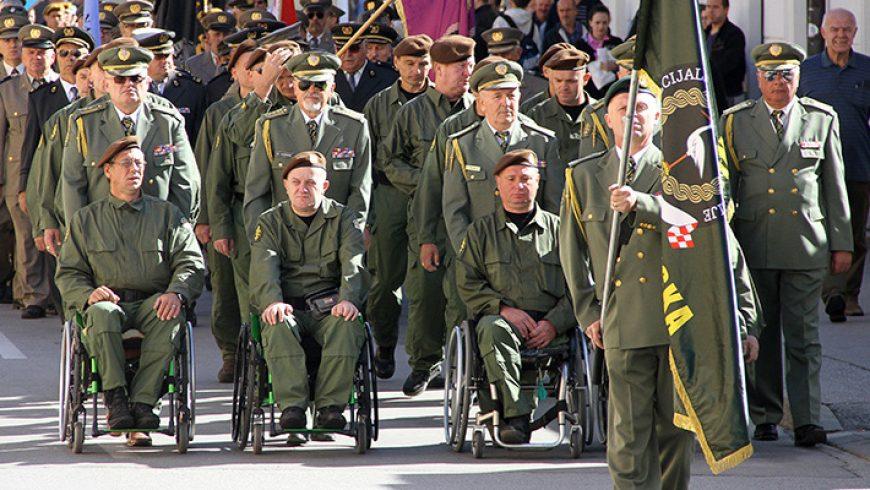 Dan branitelja Varaždinske županije i Dan oslobođenja grada Varaždina