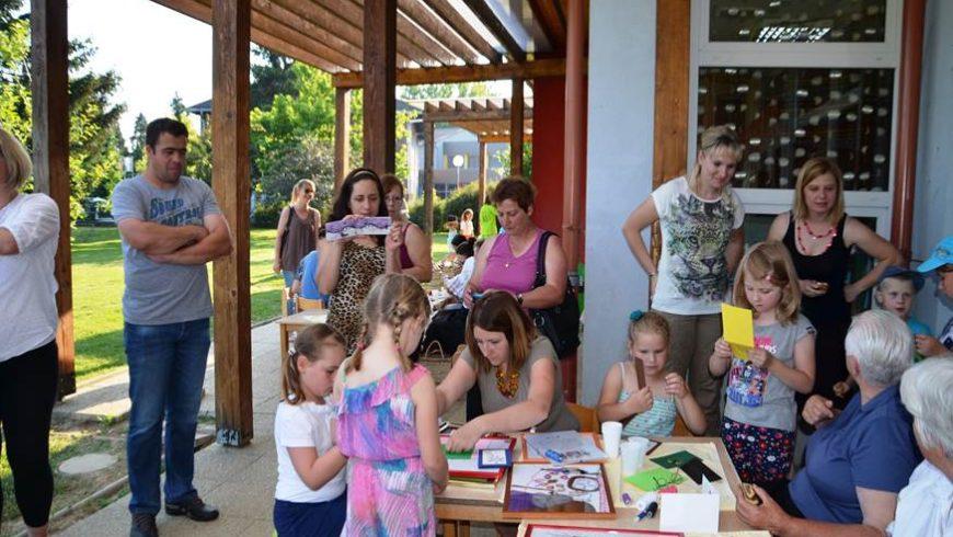 Mališani se uče i međugeneracijskoj suradnji