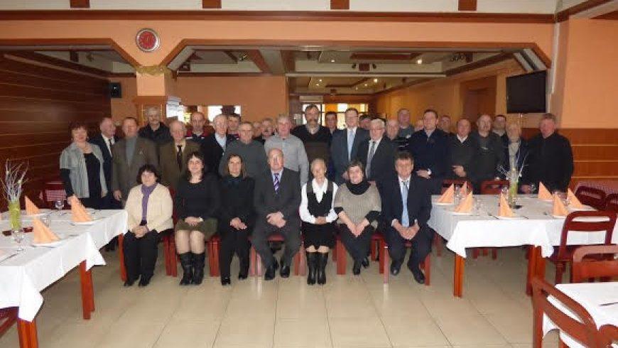 Branitelji dočekali goste u Novoj Vesi Petrijanečkoj