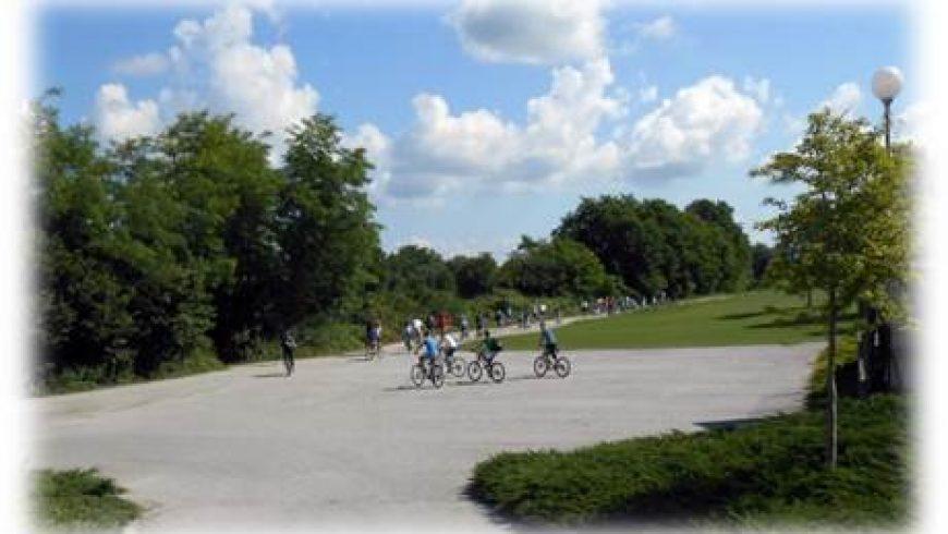 Svi na biciklijadu