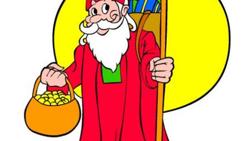 Tradicionalno darivanje djece na dan sv. Nikole
