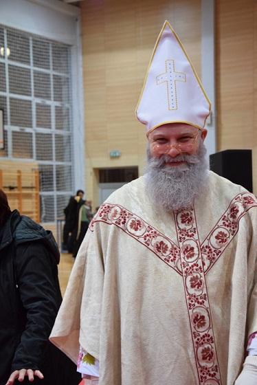 Sveti Nikola posjetio je mališane Općine Petrijanec i obradovao ih poklonima