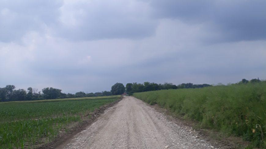 Započelo malčiranje i održavanje poljskih puteva po mjesnim odborima