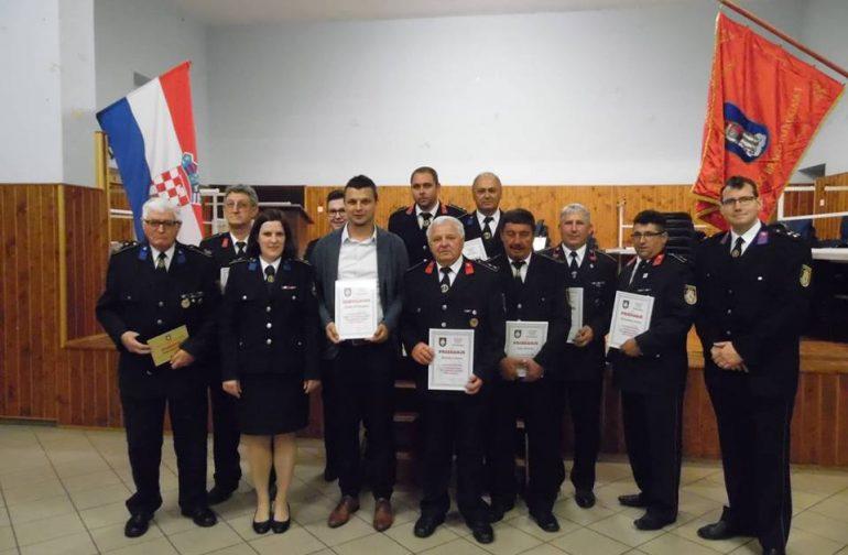 VZO Petrijanec obilježila Dan vatrogasaca i 25 godina rada
