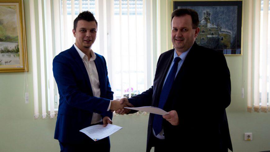 Odobren još jedan vrijedan projekt općinama Maruševec i Petrijanec