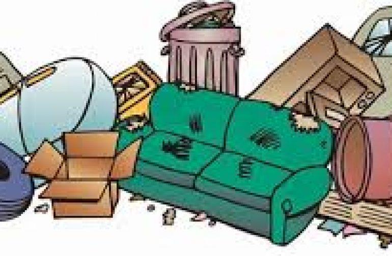 Do 15. srpnja prikupljanje glomaznog otpada besplatno u dvorištu općine za korisnike ČESTOĆE d.o.o.