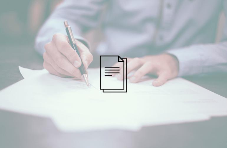 Odluka o odabiru projekta / Zapisnik o pregledu i ocjeni ponuda WiFi for EU