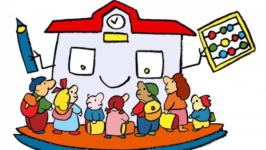 Počinju upisi u program predškole za pedagošku godinu 2018. / 2019.