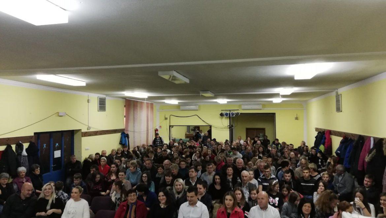 U Novoj Vesi Petrijanečkoj proslavljen blagdan Svete Katarine Aleksandrijske