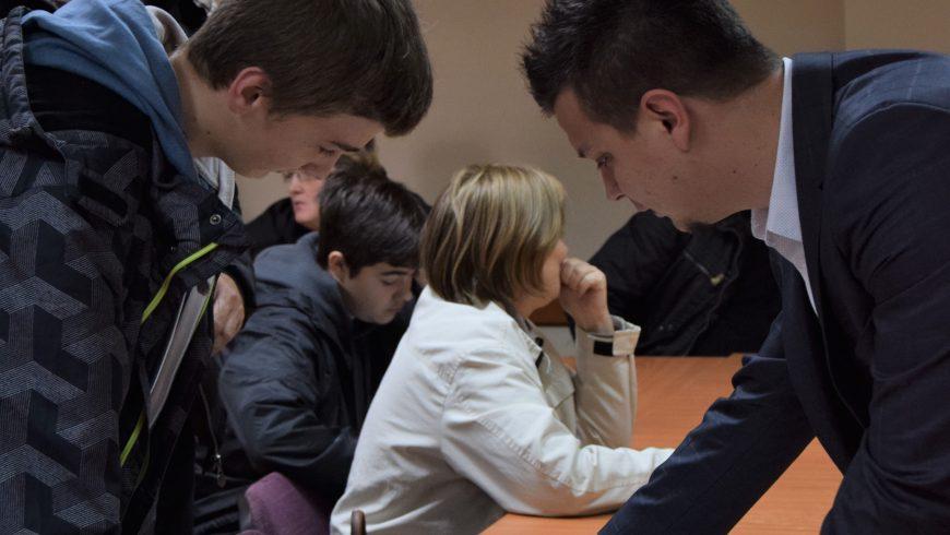 Općina Petrijanec i ove godine dodijelila stipendije za studente, a po prvi puta dodijelila je i stipendije za nadarene učenike srednjih škola