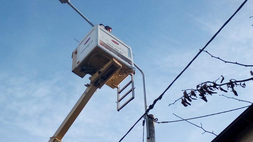 Općina Petrijanec završila s projektom obnove javne rasvjete vrijednim više od 600 tisuća kuna