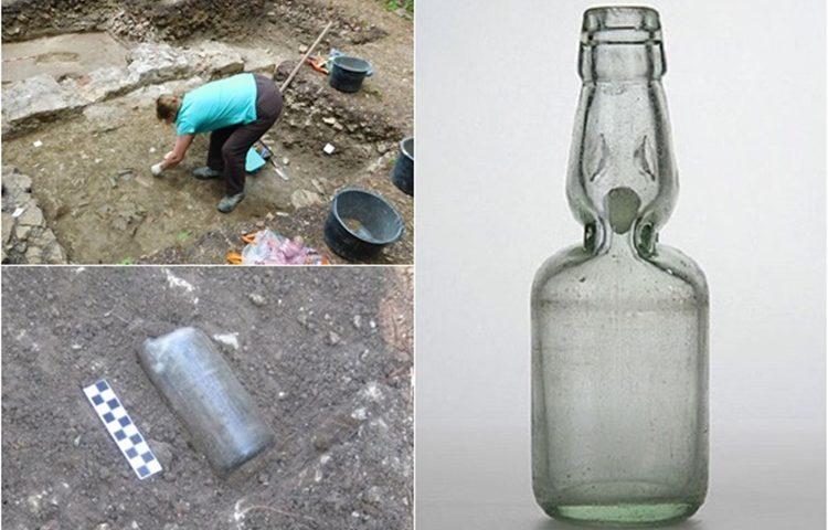 Arheolozi u Komaru naišli na zanimljiv nalaz