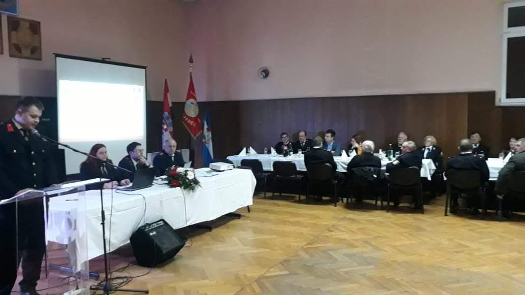 108. redovna izvještajna sjednica Skupštine DVD-a Petrijanec
