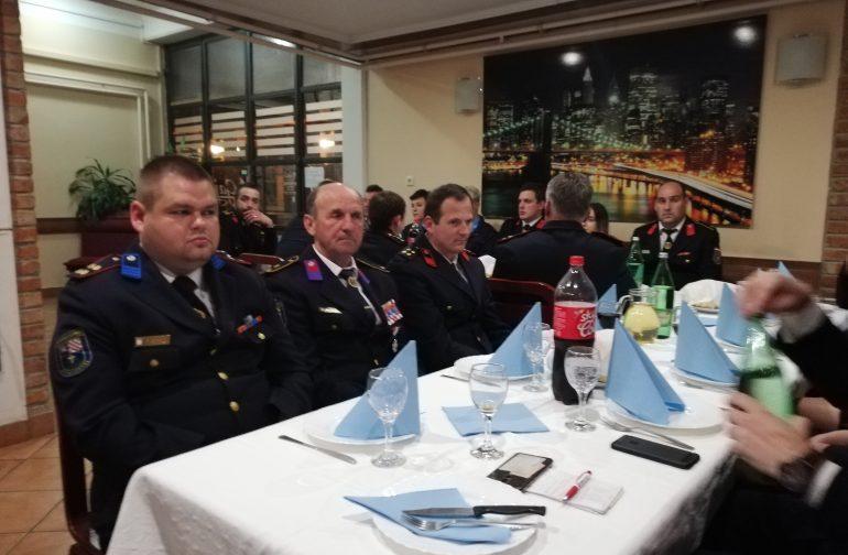 Vatrogasci VZO Petrijanec održali redovnu sjednicu Skupštine
