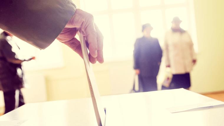 Objava biračima Ministarstva uprave