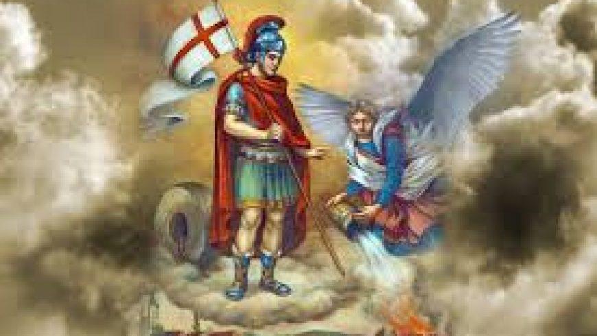 Svim vatrogascima čestitamo blagdan Sv. Florijana i svjetski dan vatrogasaca