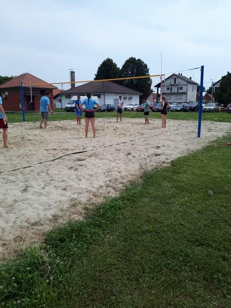 Održan 2. rekreativni malonogometni i odbojkaški turnir u Novoj Vesi