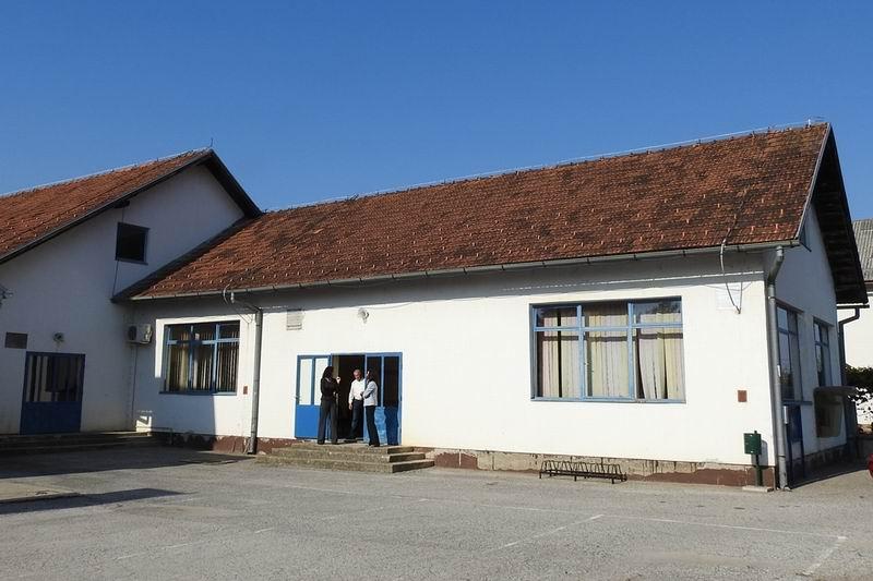 U tijeku su radovi na energetskoj obnovi zgrade Društvenog doma u Novoj Vesi Petrijanečkoj // 17. Rujna 2019. / BROJ 3898