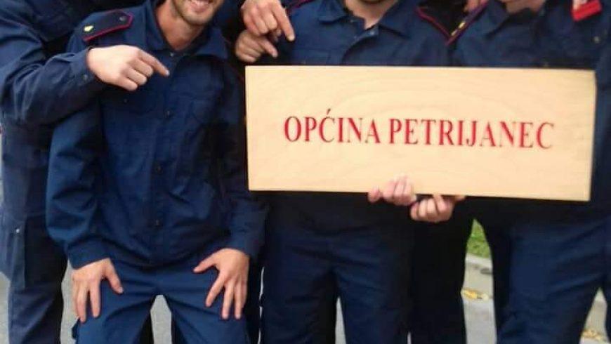 Održano županijsko vatrogasno natjecanje – DVD Družbinec osvojio 9.mjesto i zlatnu medalju