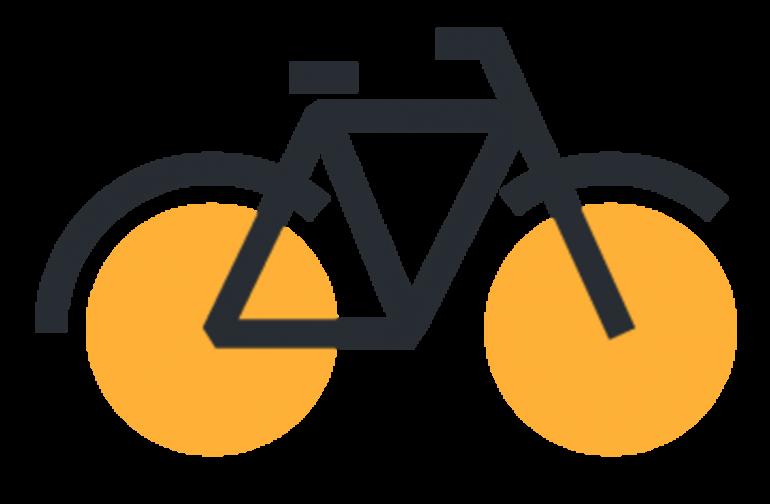 Želim voziti bicikl