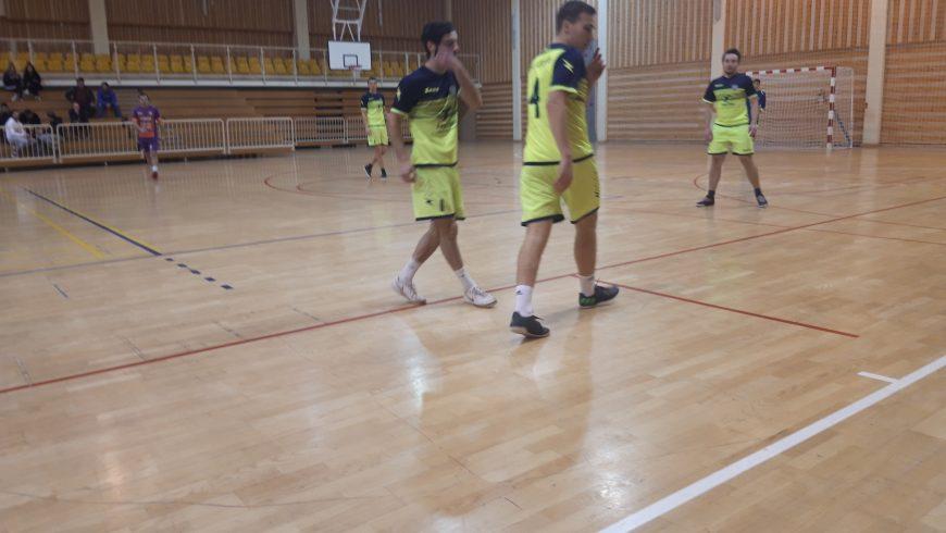 Caffe bar 5 nakon polovice sezone zadržao vodeću poziciju u Klampotic Ligi