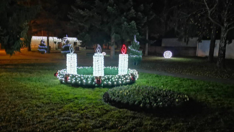 Božićni koncert i prikaz živih jaslica