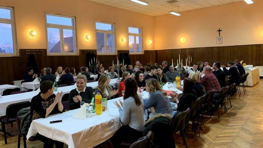 25.godina postojanja Kulturno umjetničkog društva Općine Petrijanec – redovna skupština KUD-a