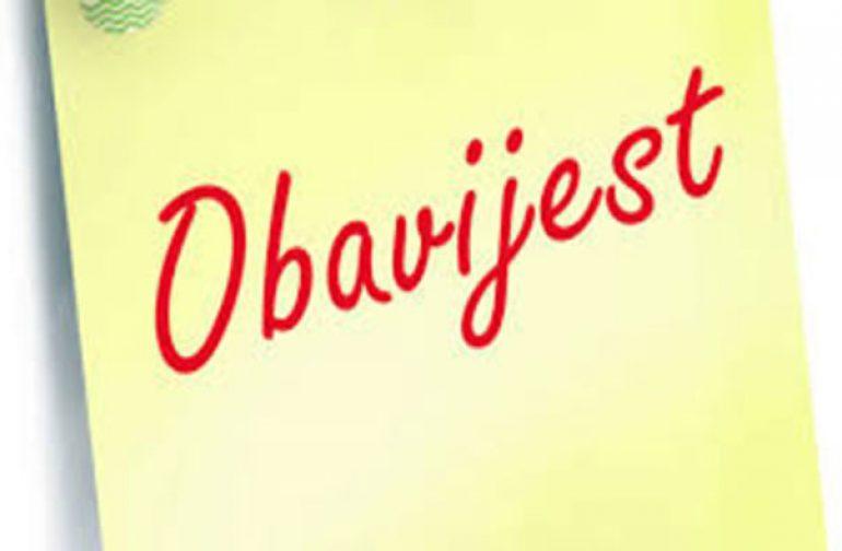 Odgađa se isplata uskrsnica umirovljenicima s područja općine Petrijanec