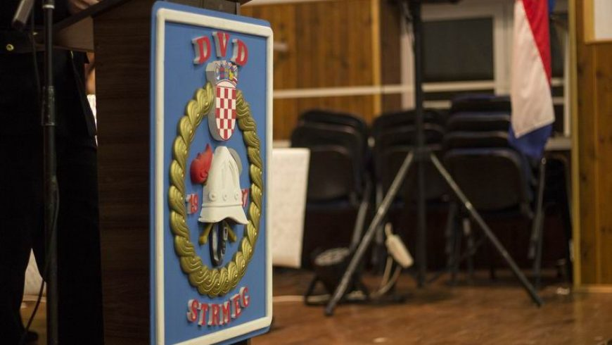 83. izvještajna sjednica Skupštine DVD-a Strmec Podravski