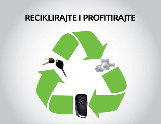 Obavijest o besplatnom prikupljanju glomaznog otpada u dvorištu Općine Petrijanec