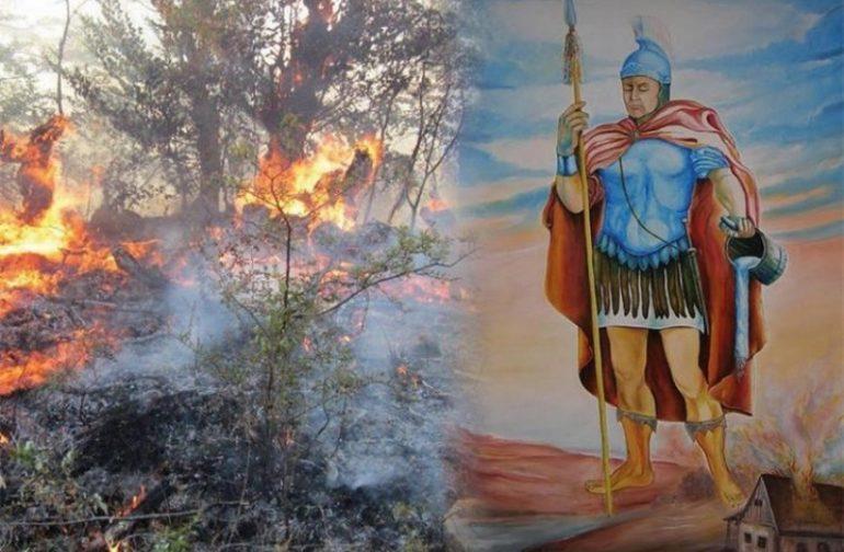 ČESTITKE VATROGASCIMA U POVODU BLAGDANA SVETOG FLORIJANA, ZAŠTITNIKA VATROGASACA