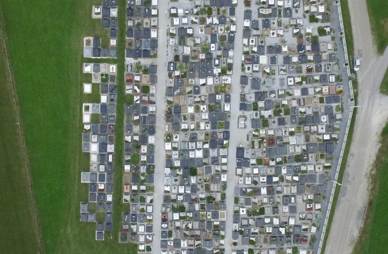 """Za projekt """"Parterno uređenje parcele groblja"""" u Petrijancu odobreno 252.000,00 kn"""