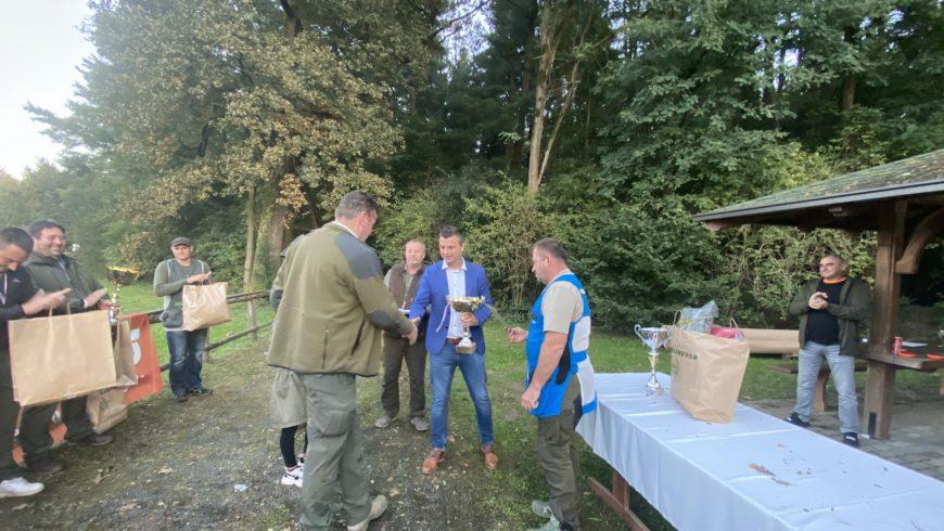 """""""Kup Zelendvor 2020."""", međunarodno natjecanje u lovačkom trapu i parkuru"""