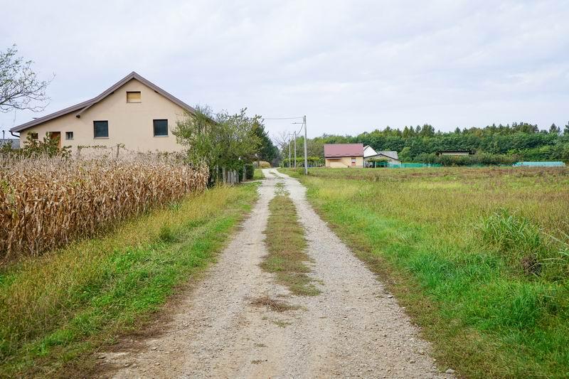 Modernizacija i asfaltiranje nerazvrstanih cesta na području Općine Petrijanec
