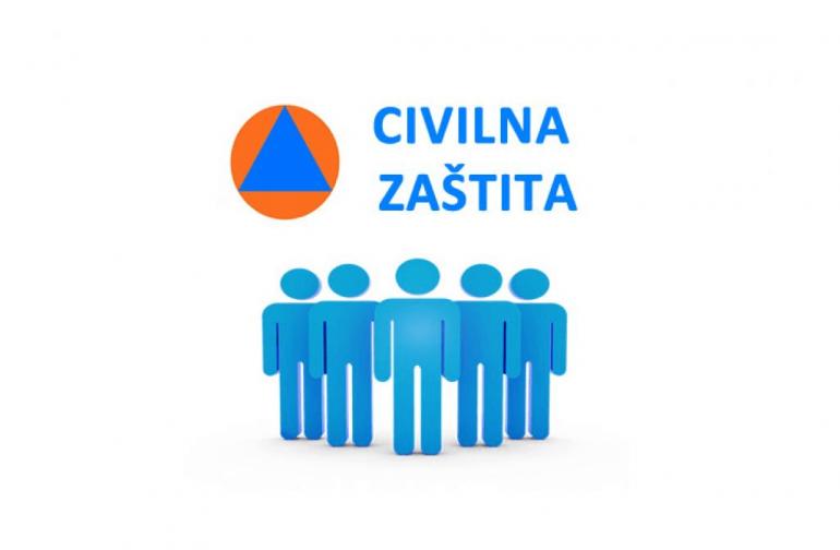 Preporuka – Izmjena Odluke svadbene svečanosti / Stožer CZ Varaždinske županije