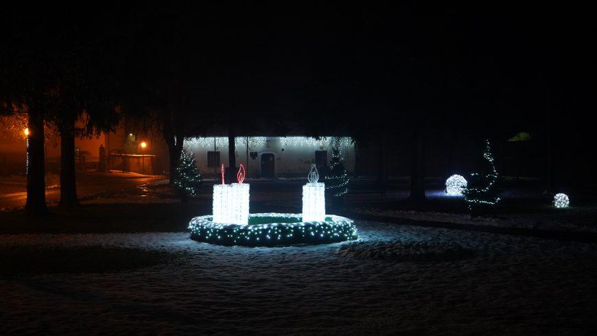 Čestit Božić i uspješna Nova godina