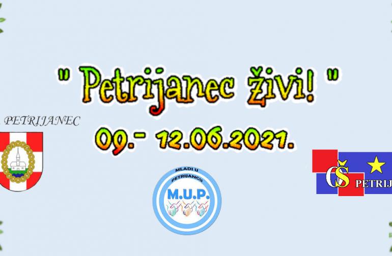 """Udruga """"Mladi u Petrijancu"""" organizira radionice i kino na otvorenom!"""