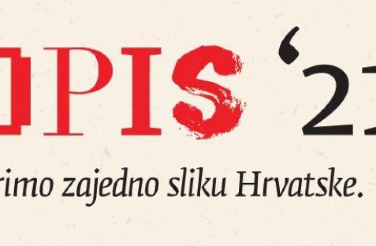 DZS produžio rok za prijave za popisivače do 18. srpnja!