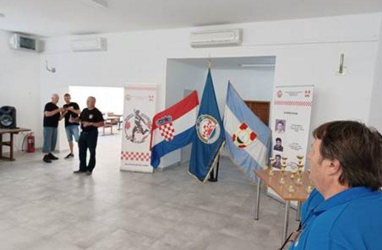 "Održan 10. Memorijalni turnir ""Hrženjak – Jovan – Tenko"""