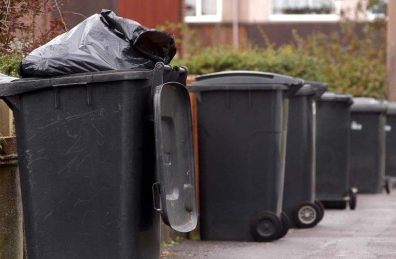Obavijest mještanima o redovnom odvozu miješanog komunalnog otpada (CRNA KANTA) -21.07.2021.g.