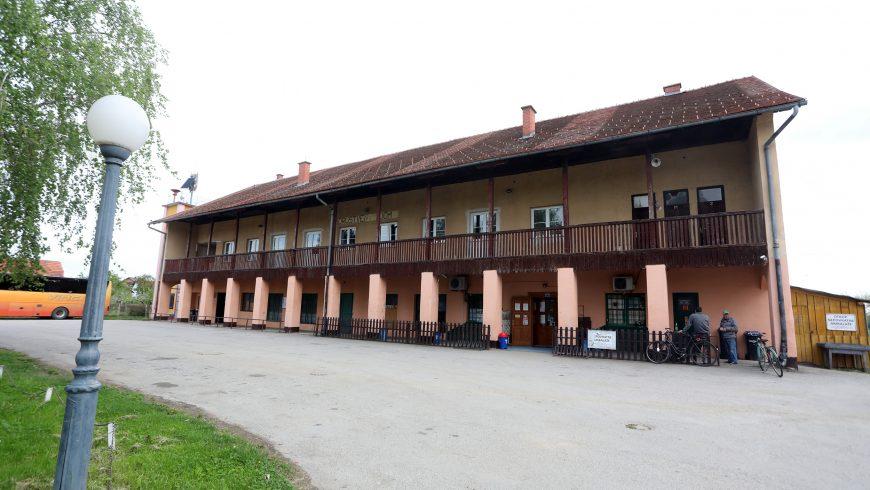 Odobreno 100.000,00 kn za društveni dom u Strmcu Podravskom