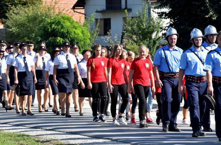 Vatrogasci iz Nove Vesi Petrijanečke obilježili 100. godina rada