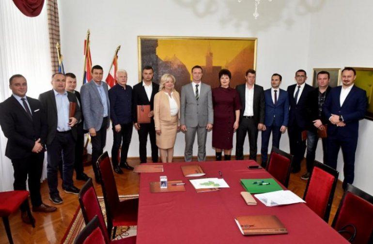 Općina Petrijanec potpisala sporazum za ITU mehanizam